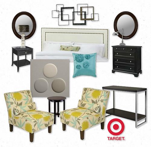 OB-Target Master bedroom