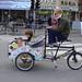 Vélo familial (et branché)