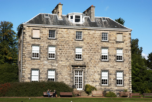 Inverleith House Art Gallery
