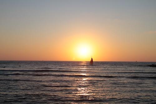 SunsetMedSea