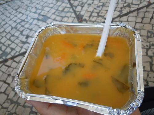 一般的なスープ