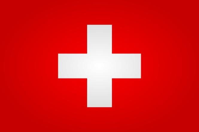 musulmanes piden que suiza quite la cruz y use una bandera invasora