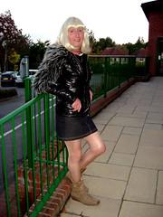 Catriona, Lyndhurst, 31.08.11, 005A (catrionatv) Tags: