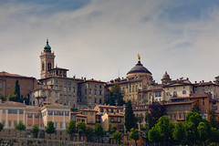 "Bergamo Citta Alta • <a style=""font-size:0.8em;"" href=""http://www.flickr.com/photos/55747300@N00/6173123589/"" target=""_blank"">View on Flickr</a>"