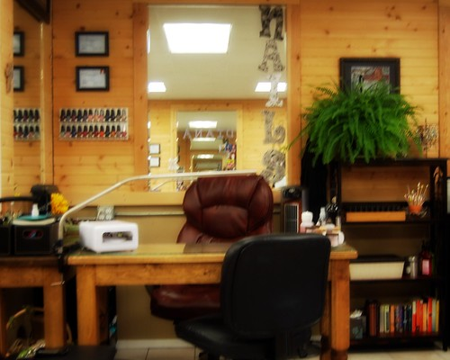 Hair Masters - Nails by BeverlyDiane