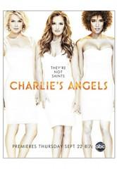 Charlie's Angels 1. Sezon 8. Bölüm izle