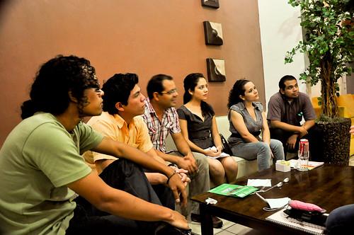 Premiación 2do Fotoviaje Chiapas (7)