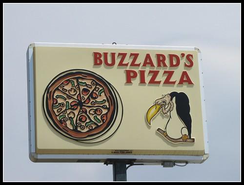 Buzzard's Pizza