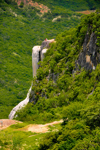 Cascadas de Hierve el Agua (11)