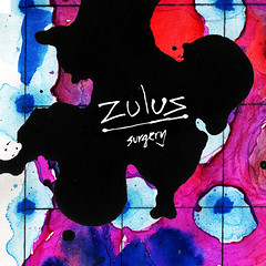 Zulus cover