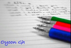 That's the life ! (Oyoon ~) Tags: life color cute pen notebook photography photo colorful sweet