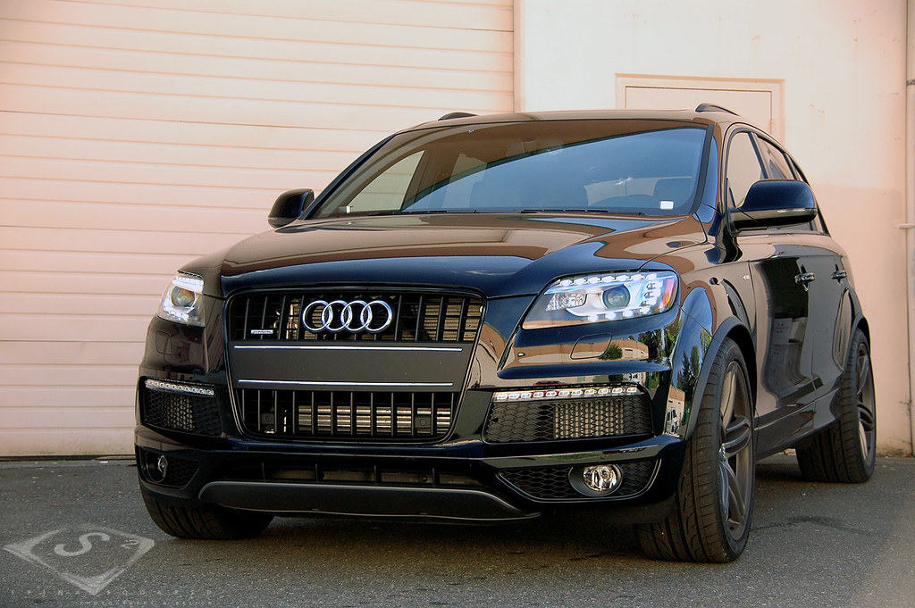 Quattroworld Com Forums Project Q7 Tdi Visited The