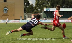 IMG_8945 (Neums Sports Photography) Tags: 1st under semi final norwood 18s 2011