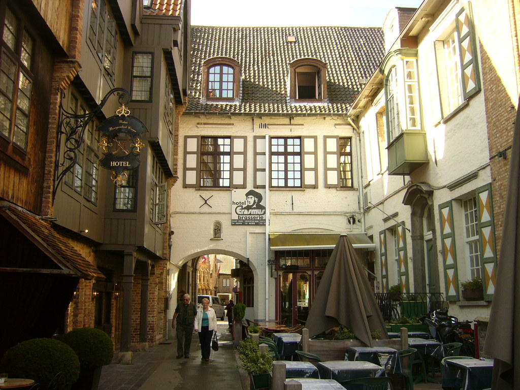 The world 39 s most recently posted photos of brugge and inn flickr hive mind - The hive inn hotel ...
