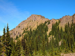 Welch Peak