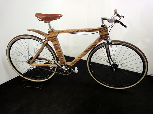 flat frame systems bicycle