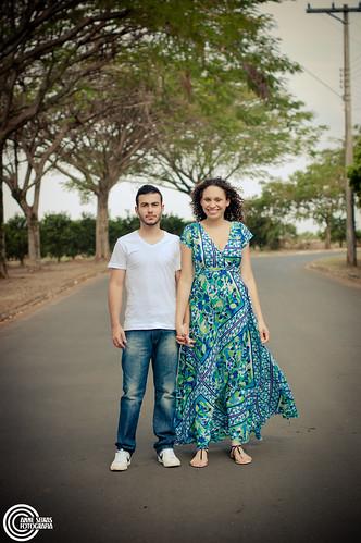 Mayara e Nathan