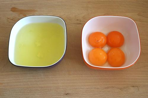 07 - Eier trennen