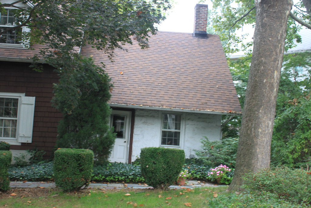 Housman House