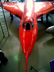 AVRO 707, MOSI, Manchester (robin.croft) Tags: mosi manchestermuseumofscienceindustry