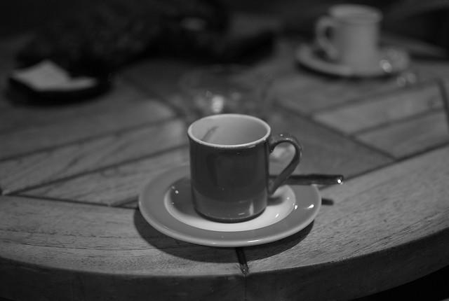 espressokuppi
