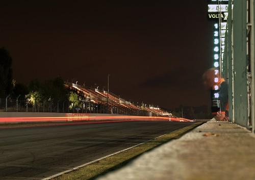 24 Horas de Automovilismo Barcelona-Trofeo Fermin Velez