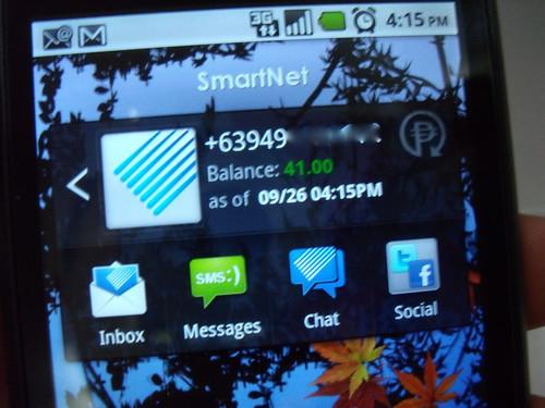 Smart Netphone