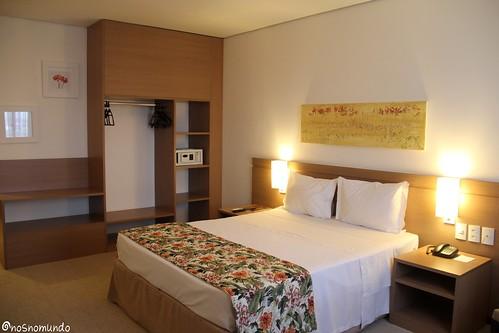 Hotel Blue Tree Premium