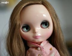 Introducing Leah :))