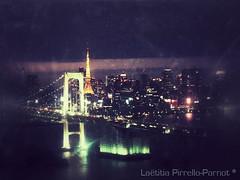 Japan 8 (Latitia Pirrello-Parnot - artiste peintre) Tags: city light building japan tokyo photo tour lumire kawaii japon ville urbain advertissement bigjaponjapantokyophotokawaiivillecitybuildingtoururbainadvertissementlumirelight