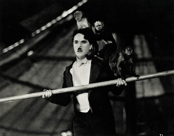 The Circus (1928) 1