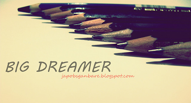 Big Dreamer new header