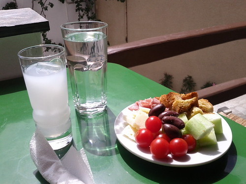 ????????? (Ouzo meze) by topsyntages.gr, on Flickr