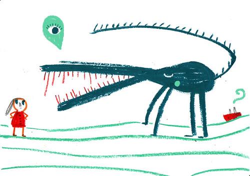 Biodiversity by duegiraffe