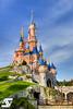 Another world (A.G. Photographe) Tags: paris france castle mouse disneyland disney mickey panasonic ag minnie chateau eurodisney français hdr parisian anto photographe xiii parisien lx5 hdr1raw antoxiii photoengine oloneo agphotographe