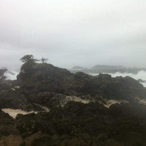 Ucluelet, Pazifikkueste