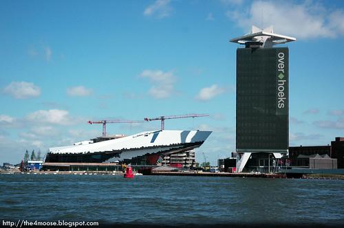 Amsterdam - Overhoeks