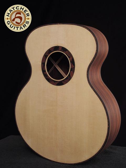 hatcher guitars : attention chargement lent (beaucoup d'images) 6189261355_12166ceaa8_z