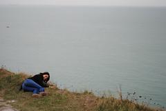 0019 (a.moyano.maiz) Tags: uk inglaterra england costa coast kent whitecliffsofdover acantilados