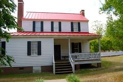 Leaphart Harmon House