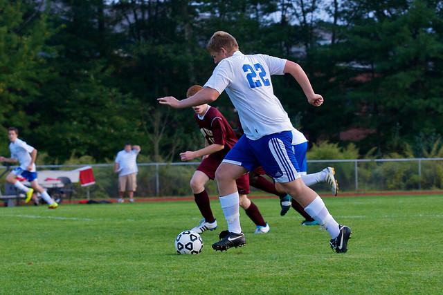 11-09 WCS Soccer - WCS Crusaders vs Abby Kelley Foster Regional Charter School 456
