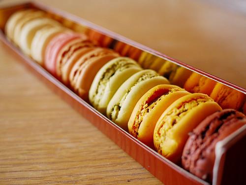 09-28 macarons