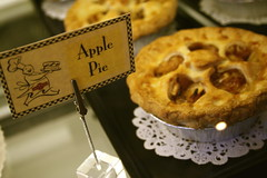 Apple Pie for the holidays!