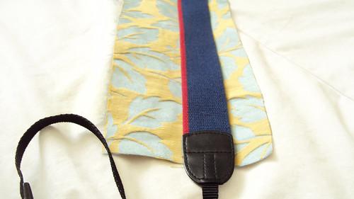 3. cut fabric