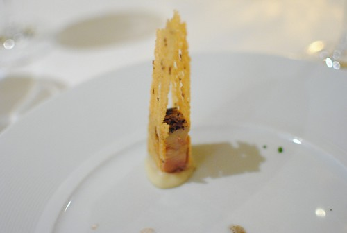 pastrami duck liver