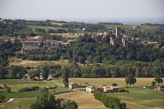 Castell'Arquato, landscape #1 (storvandre) Tags: italy panorama canon landscape eos 7d borgo piacenza borghi castellarquato medievali borgomedievale piacentino eos7d storvandre