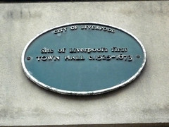 Photo of Blue plaque number 7867