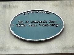 Photo of Blue plaque № 7867