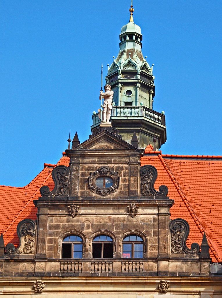 Residenzschloss Dresden, 14