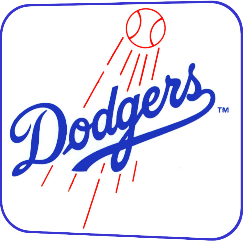 Los Angeles Dodgers Logo